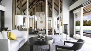 Luxury accomodation Maldives