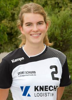 Mareike Rüdrich