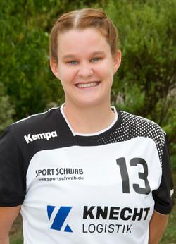 Claudia Dörflinger