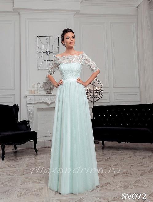 Свадебное платье SV072-1
