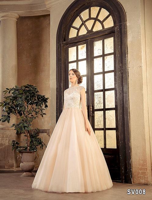 Свадебное платье SV08