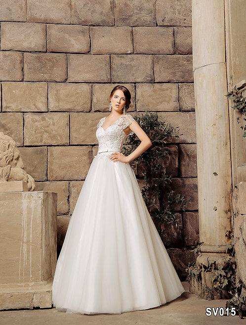 Свадебноеплатье SV15