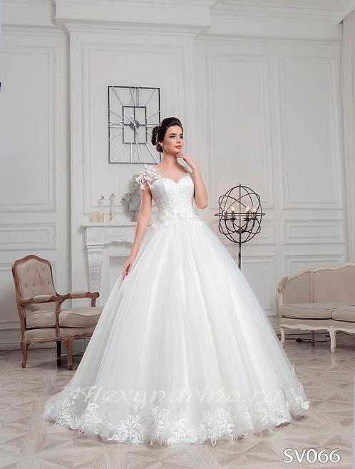 Свадебное платье SV066