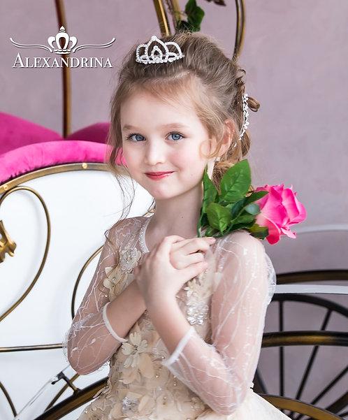 Диадема Принцесса