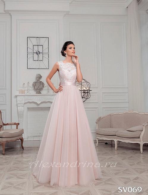Свадебное платье SV069