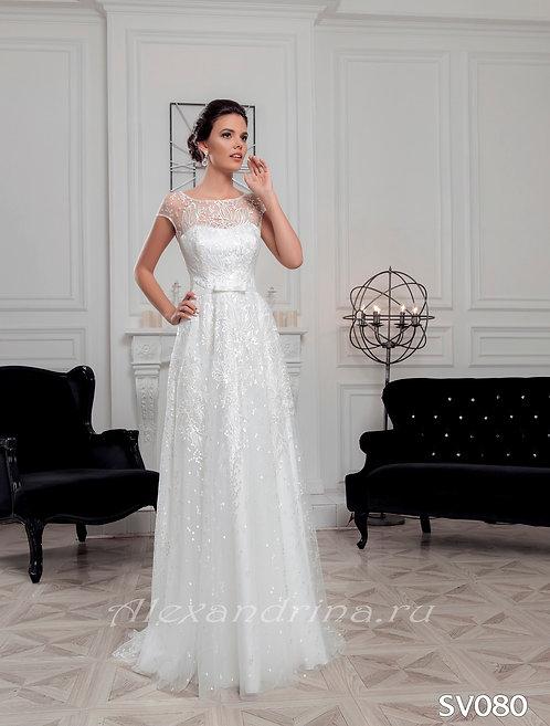 Свадебное платье SV080
