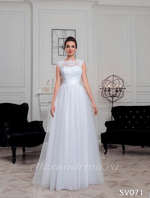Свадебное платье SV071