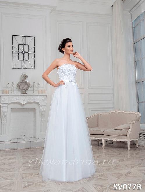 Свадебное платье SV077B