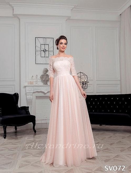 Свадебное платье SV072