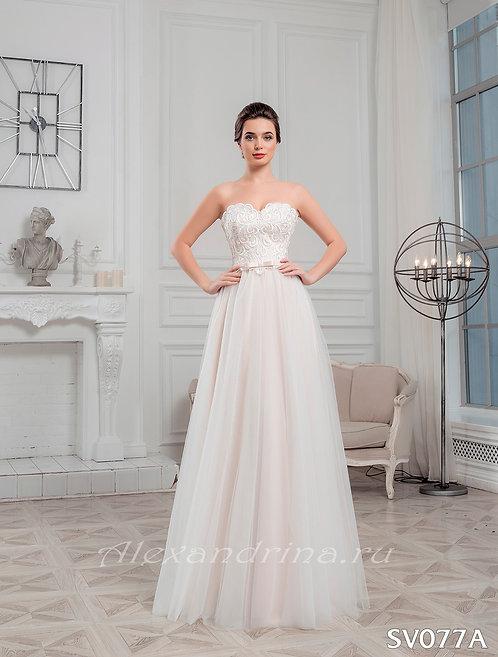 Свадебное платье SV077A