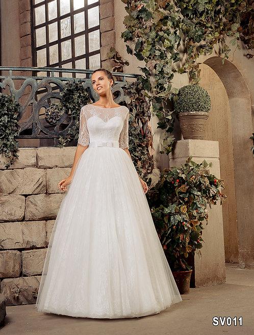 Свадебное платье SV11