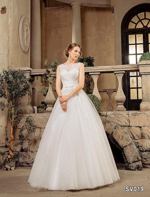 Свадебноеплатье SV19