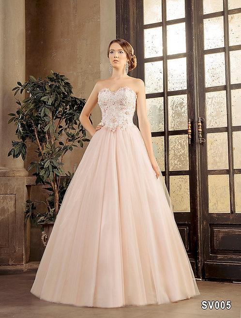 Свадебное платье SV05