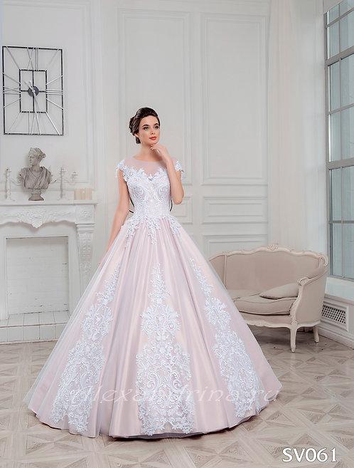 Свадебное платье SV061-2
