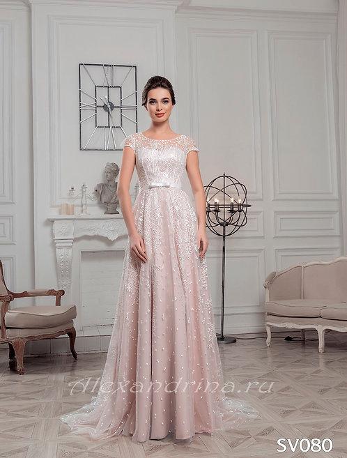 Свадебное платье SV080-1