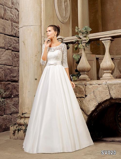 Свадебноеплатье SV20