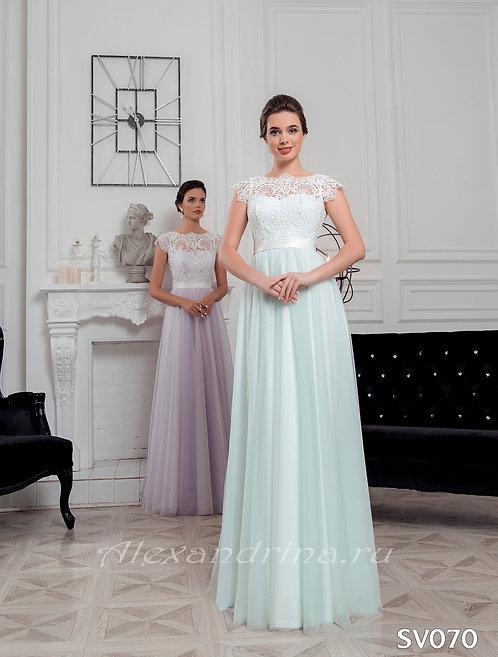 Свадебное платье SV070