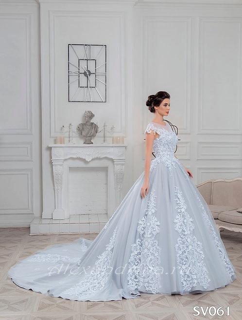 Свадебное платье SV061