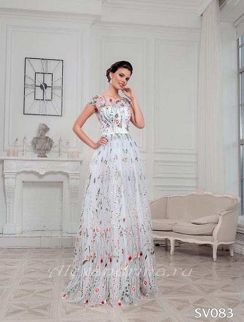 Свадебное платье SV083