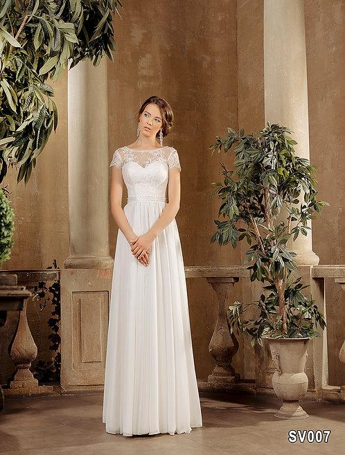 Свадебное платье SV07
