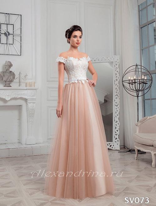 Свадебное платье SV073