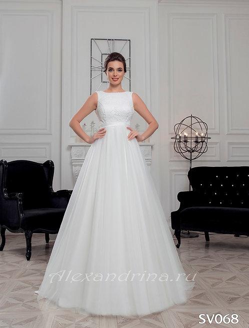 Свадебное платье SV068