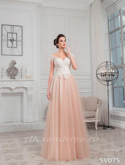 Свадебное платье SV075