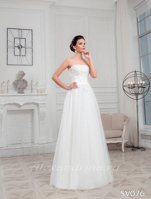 Свадебное платье SV076