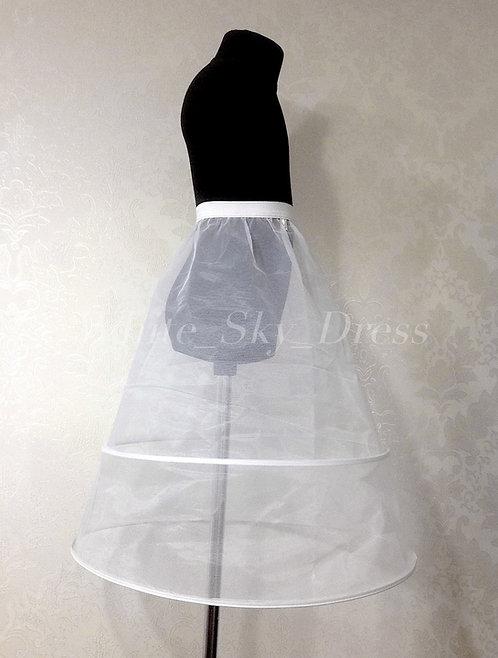 Petticoat 2 rings