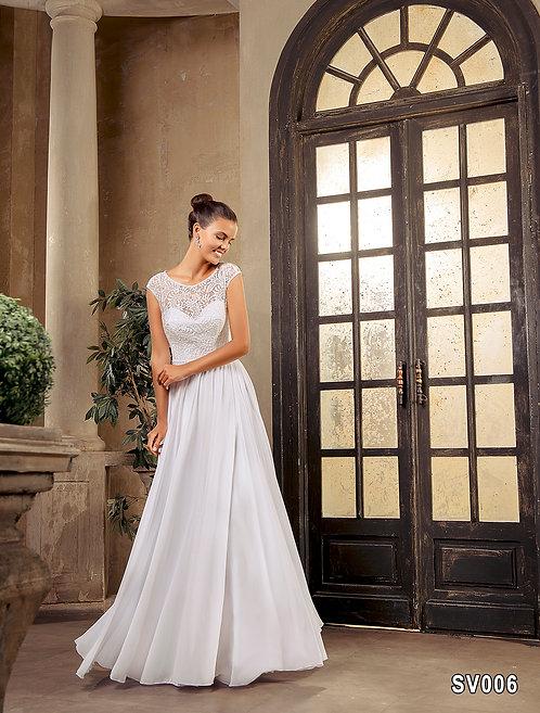 Свадебное платье SV06