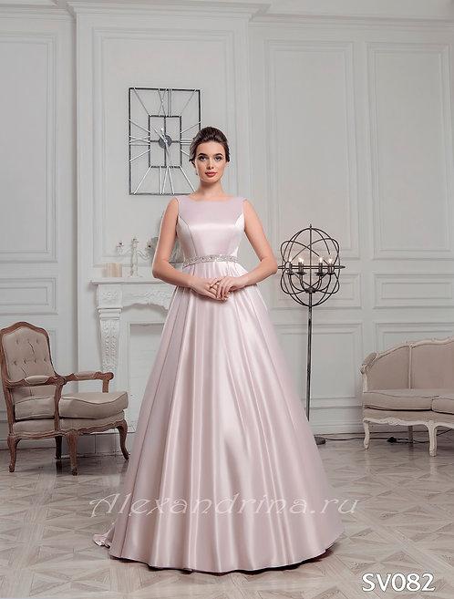 Свадебное платье SV082