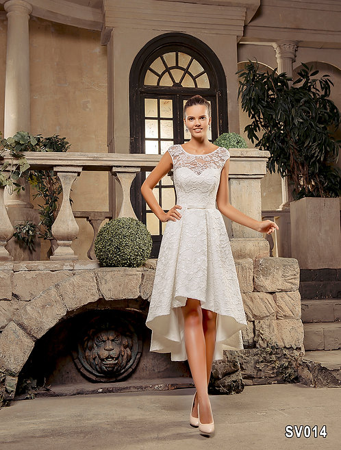 Свадебноеплатье SV14