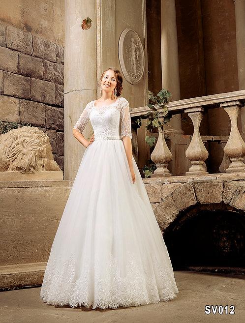 Свадебное платье SV12