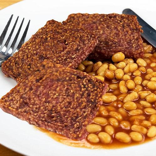Scottish Lorne Sausage