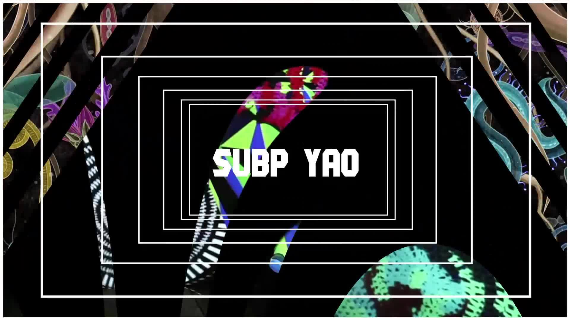 Unchained Recordings 001 ⛓ Subp Yao - BACKWITDA EP Out 24th August :: http://hyperurl.co/backwitdaep