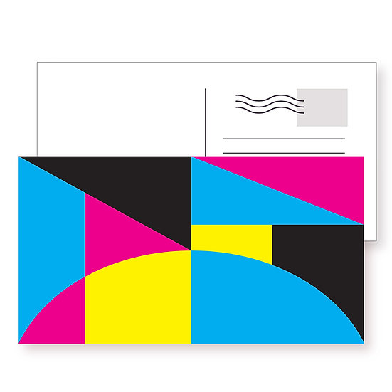 Jumbo Postcards