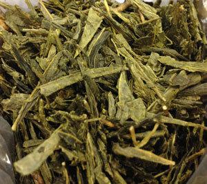 Tè verde Bancha 100 g.