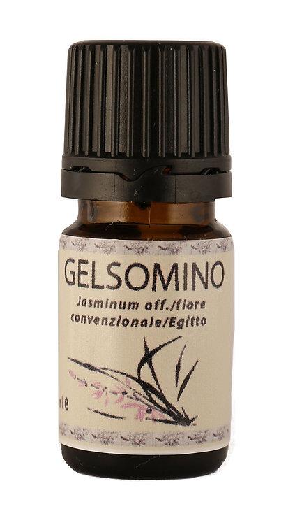 GELSOMINO 10% in alcool (assoluta) 5 ml