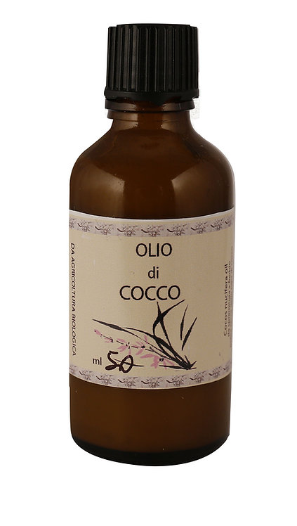 Olio di Cocco 50 ml