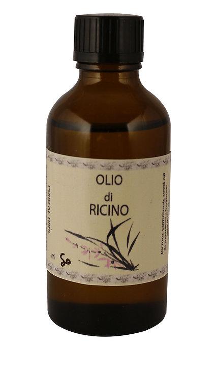 Olio di Ricino 50 ml