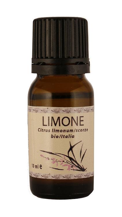 LIMONE  bio (citrus limonum) 10 ml