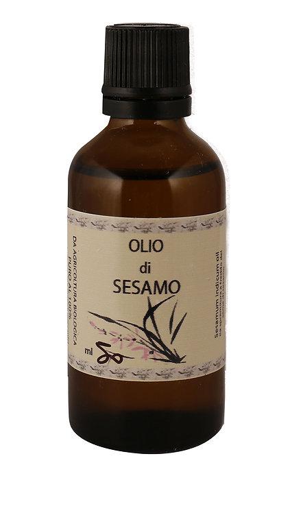 Olio di Sesamo 50 ml