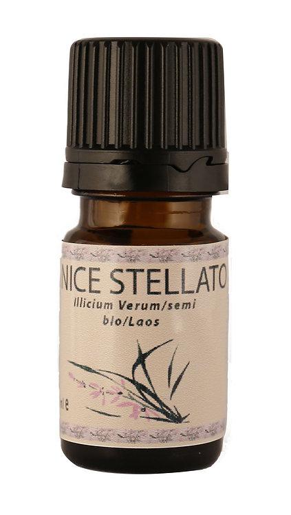 ANICE STELLATO bio (Illicium Verum) 5 ml