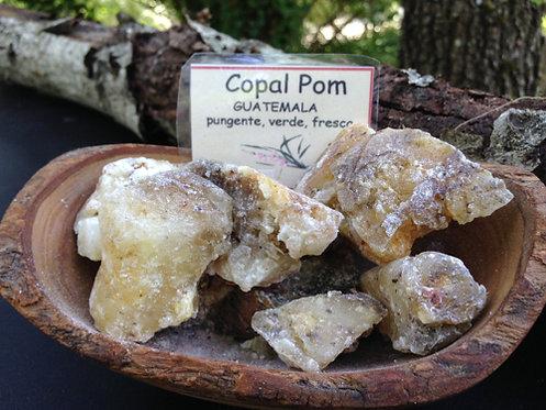 Copal Pom (Maya Copal) 15 gr.