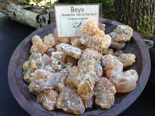 Beyo (Boswellia Sacra dell'Oman) 25g