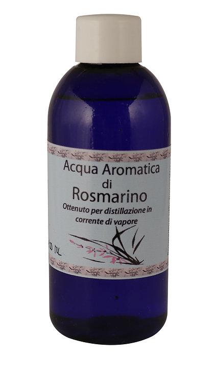 Rosmarino (Rosmarinum Offici. flower water) bio