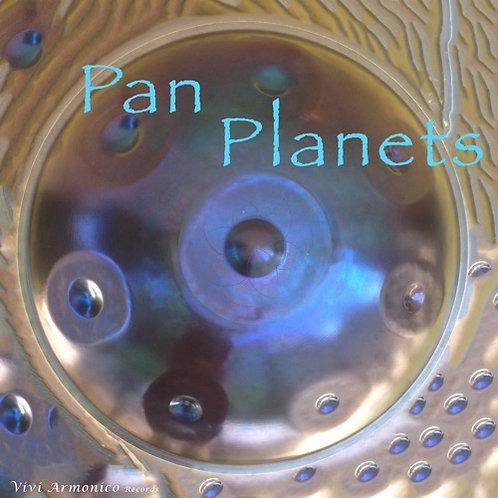 Pan Planets