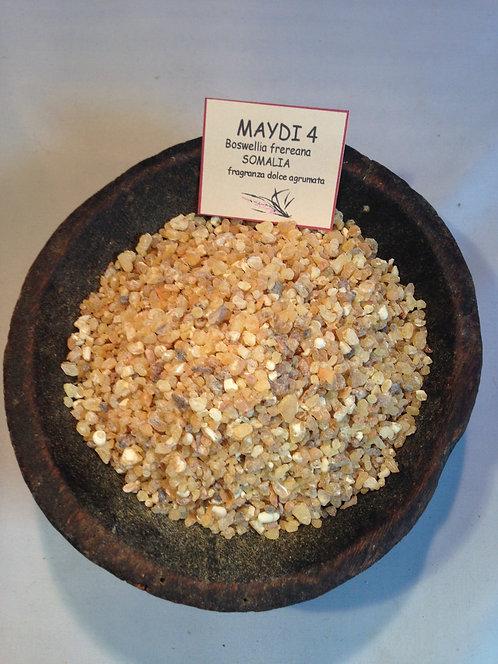 Maydi 4 grana fine 15 gr.