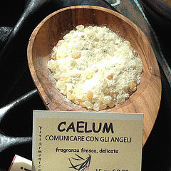 Caelum (Miscela per gli Angeli)   15 g