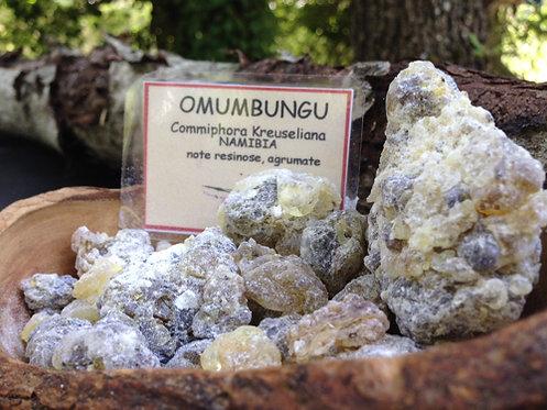 Omumbungu (Commyphora Krauselliana)15 gr
